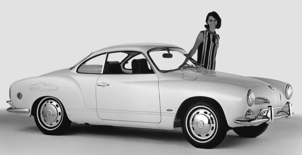 Karmann Ghia - EVRomania 3