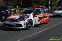 EV Romania - Raliul Brasov Octombrie 2018